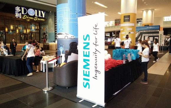 Insight Creations Malaysia & Siemens 1